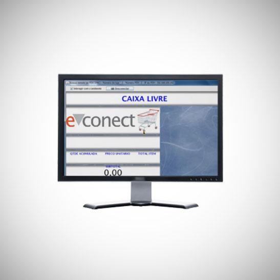 E-CONECT