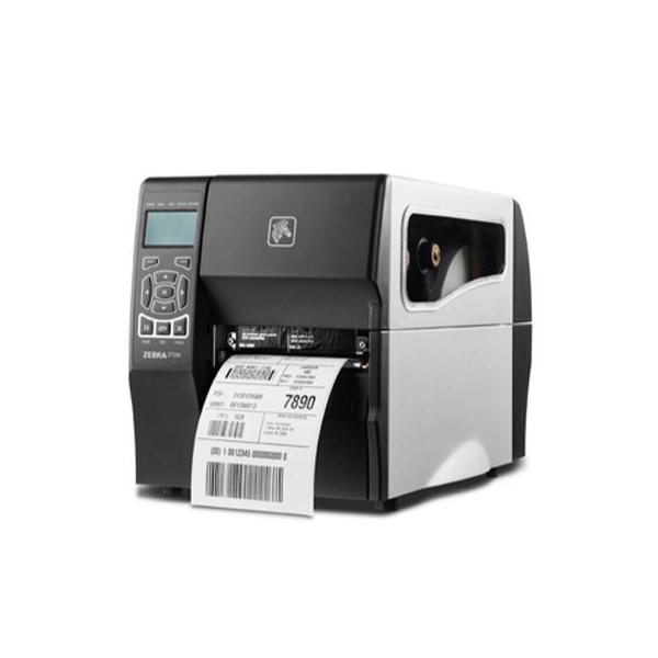 Impressora Térmica De Etiquetas Zebra ZT230