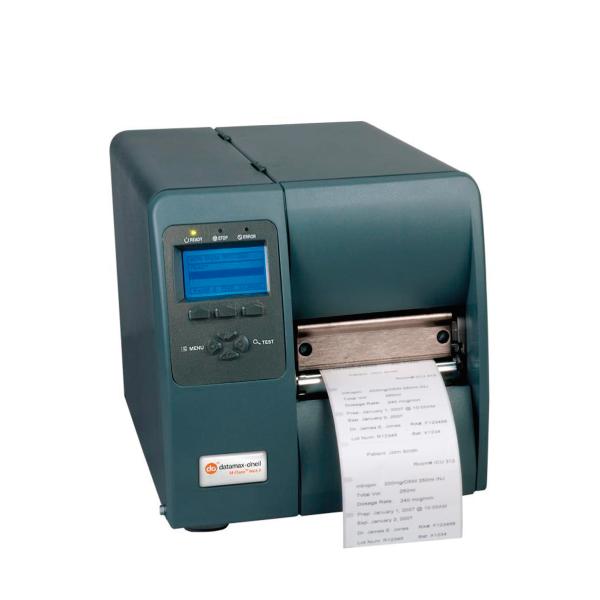 Impressora Térmica De Etiquetas Datamax M4206