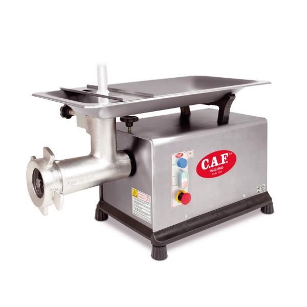 Moedor De Carne CAF-22 Inox 1/25