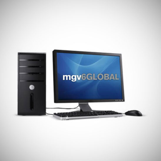 Toledo- MGV 6 Global