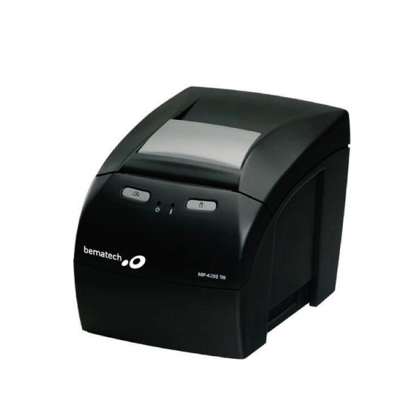 Impressora Térmica Não Fiscal Bematech MP-4200 TH