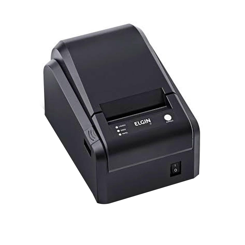 Impressora Térmica Não Fiscal Elgin I7