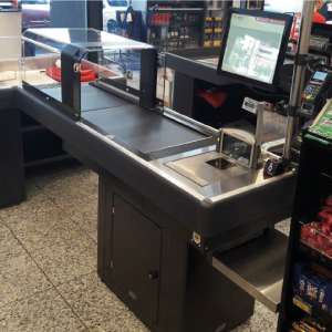 Self Checkout Dinâmico