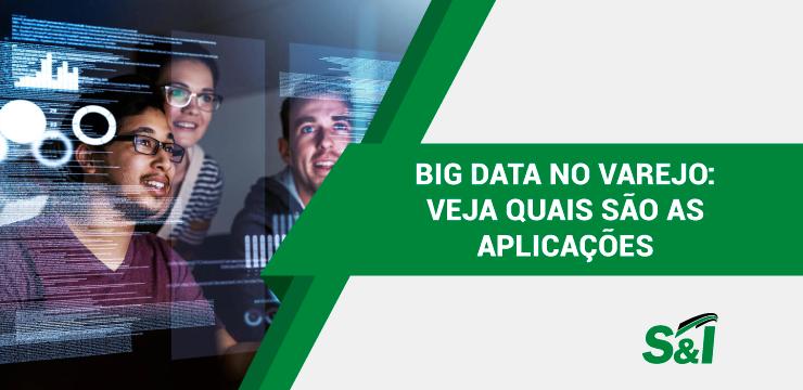 Big Data No Varejo