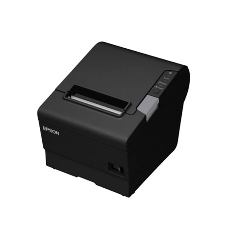 Impressora Térmica Não Fiscal Epson TM-T88v USB/SERIAL